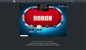 white label poker solution