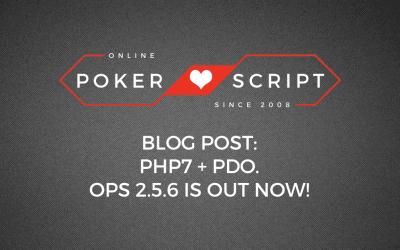OPS Update *MAJOR* : 2.5.6